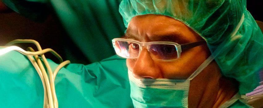 Vídeo La Criocirugía de Cáncer de Próstata