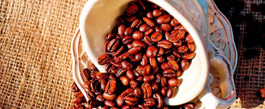 El café podría reducir el riesgo de cáncer de próstata