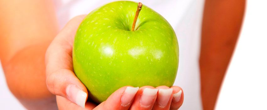 Dieta Saludable en Pacientes con Cáncer de Próstata